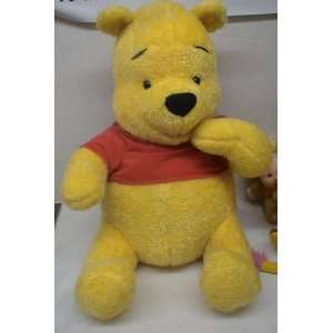 Fisher Price Disney Talking 24 Winnie the Pooh Plush Doll