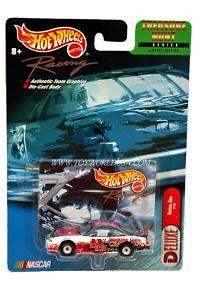 Hot Wheels Racing Deluxe Watkins Glen Treasure Hunt