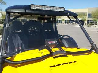 2011 CAN AM COMMANDER 1000 XT LONG TRAVEL WITH ELKA SHOCKS 2011 CAN AM