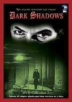 Dark Shadows   Collection 7 (DVD)