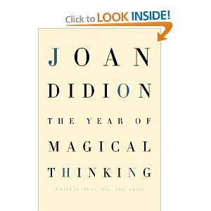 The Year of Magical Thinking (9781400043149) Joan Didion