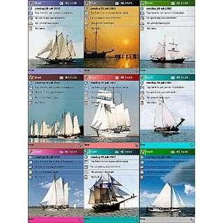Sailing Boat Themes Pack 2 Software