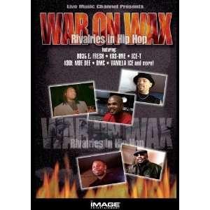 War On Wax Rivalries In Hip Hop Doug E Fresh, Ice T, Ed