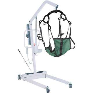 Drive Medical Electric Patient Lift with Rechargeable