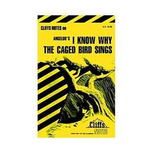 I Know Why the Caged Bird Sings, Robinson, Mary Textbooks