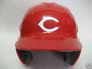 Cincinnati Reds Batting Helmet Vinyl Sticker Decal NEW