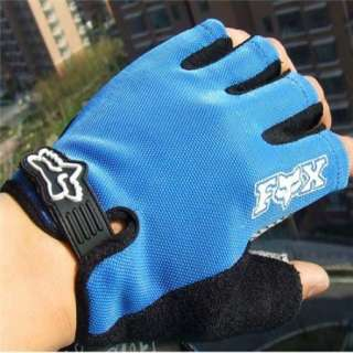 2012 Cycling Bike Bicycle Half Finger Gloves Size L   XL