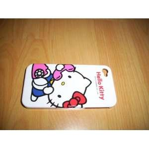 Iphone 4 Hello Kitty Hard Case ~Usa Seller~ (Verizon & Att)