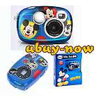 Disney Mickey Mouse Digital Camera LCD for Kids 851244008297