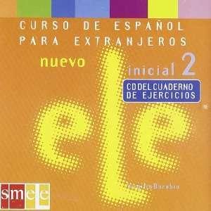 Nuevo Ele 2 Workbook and CD (Spanish Edition