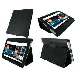 rooCASE Sony Tablet S1 Ultra Slim Leather Case  Overstock