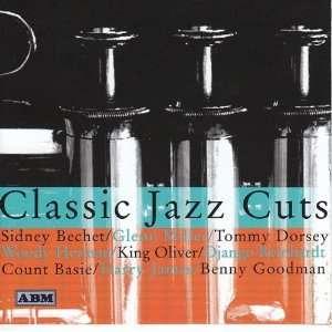 Classic Jazz Cuts Various Artists Music