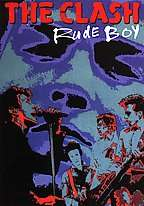 Clash   Rude Boy (DVD)