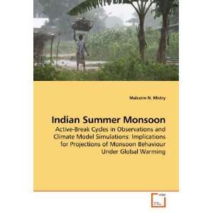 Indian Summer Monsoon Active Break Cycles in Observations