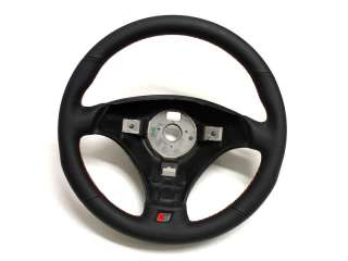 Audi 98~02 S4 A4 B5 Sport extra thick steering wheel