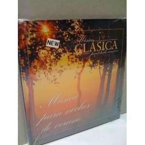 Musica Clasica para toda ocasion   Musica para noches de