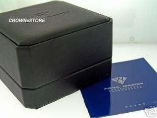 Unisex Aqua Master 38MM Round 24 Diamonds Watch Rose Gold Case