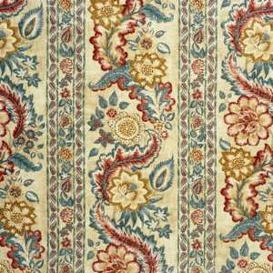 CAUVERY Rose/Te by Lee Jofa Fabric: Home & Kitchen