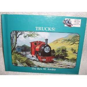 The Tank Engine Book Club. The Rev. W. Awdry  Books