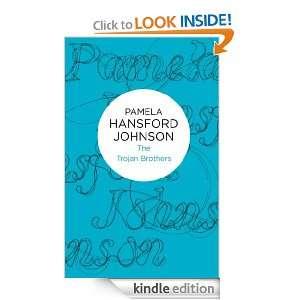 The Trojan Brothers (Bello): Pamela Hansford Johnson: