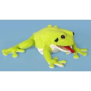 12 Frog (Whites tree): Toys & Games