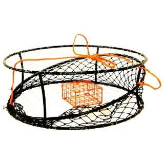 Protoco Space Saver Crab Pot: Sports & Outdoors