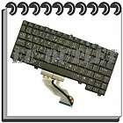 Dell Latitude D410 Laptop Keyboard PN J5818 NICE
