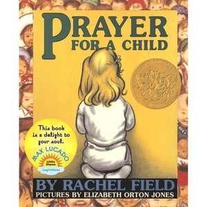 Prayer for a Child, Tyson, Herb Childrens Books