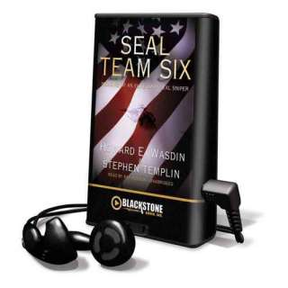 Seal Team Six Memoirs of an Elite Navy Seal Sniper, null