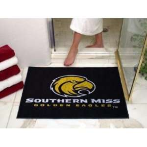 Southern Miss Mississippi Golden Eagles All Star Welcome