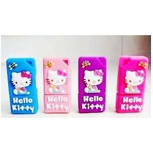 4GB Hello Kitty Cartoon Style USB flash drive(Pink) Electronics