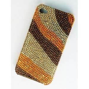 Phone Case Cover Swarovski Crystal Element Cell Phones & Accessories