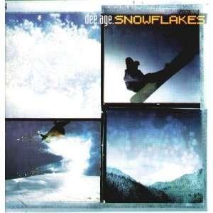 Snowflakes (Pulsedriver Remix/Club, 2001) / Vinyl Maxi