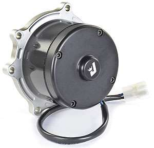 JEGS 50915 Electric Water Pump for LT1 Chevy JEGS