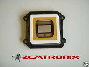 RCA InFocus DMD Chip S1272 0326
