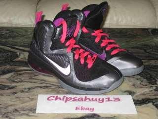 Nike Zoom Lebron 9 IX PS playoff air max 9 kobe 7 VII Miami Nights