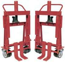 Rol A Lift Moving Dollies Heavy Duty Rolalift Dolly Safe Piano M 4