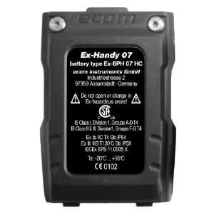 High Capacity Spare Battery for Ex Handy 07 Cell Phones & Accessories