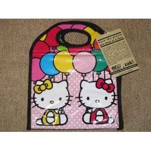 Hello Kitty Lunch Bag Zak Dura Sak