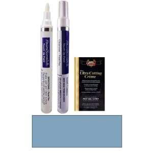 1/2 Oz. Atlantic Blue Metallic Paint Pen Kit for 1989