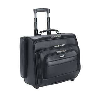Dual Access Rolling Laptop Overnighter  SOLO US Luggage Computers