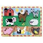 Farm Animal Toys