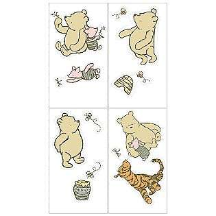 My Friend Pooh Wall Decals  Disney Baby Decor Wall Decor & Mobiles