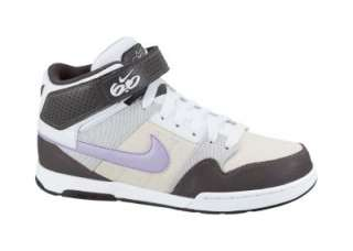 Nike Nike 6.0 Zoom Mogan Mid 2 Womens Shoe  Ratings