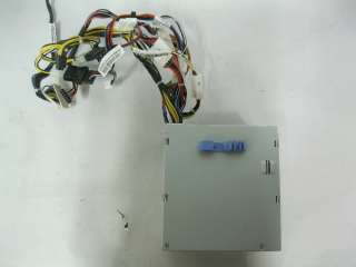 Dell XPS 750w atx Power Supply 720 710 N750P 00 DR552