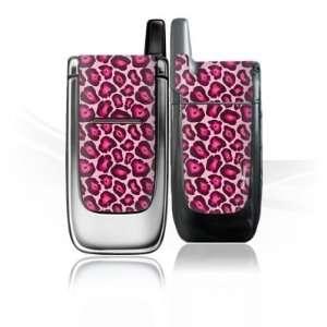 Design Skins for Sony Ericsson K770i   Zebras Decal Skin