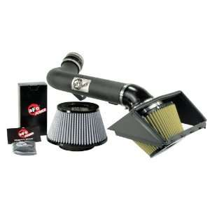 Force Stage 2 VP Cold Air Intake System with Black Tube and Pro GUARD