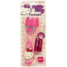 Hello Kitty Flashlight   Sakar International