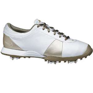 2010 Nike Womens Air Dormie Golf Shoes $120 Waterproof