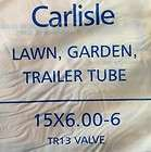 TIRE TUBE LAWN MOWER GARDEN TRACTOR TRAILER 20X8X10 +++